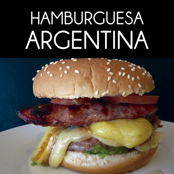 Hamburguesas y Hot Dogs 5