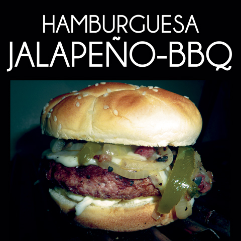 Hamburguesas y Hot Dogs 8