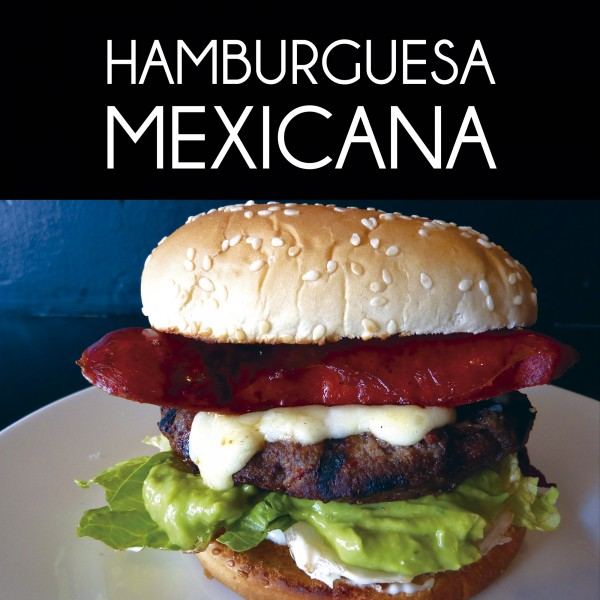 Hamburguesas y Hot Dogs 6