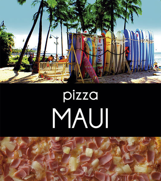Pizzas 3