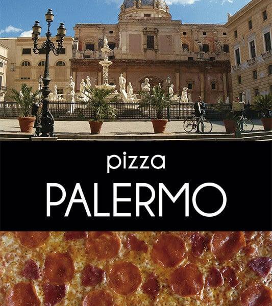 Pizzas 4
