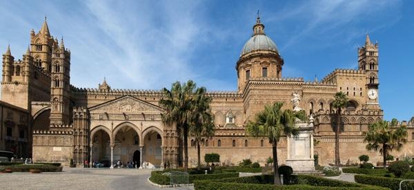 Inspiración Al Forno – Palermo 7