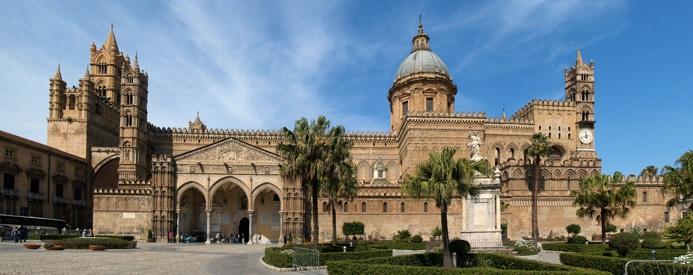 Inspiración Al Forno – Palermo 1