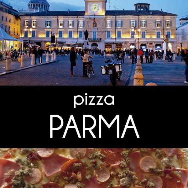 Pizzas 18