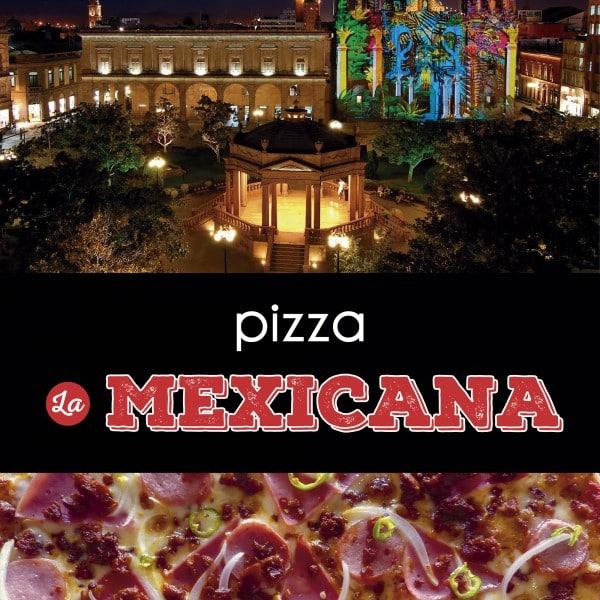 Pizzas 17