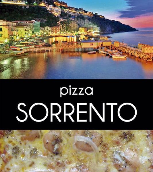 Pizzas 24
