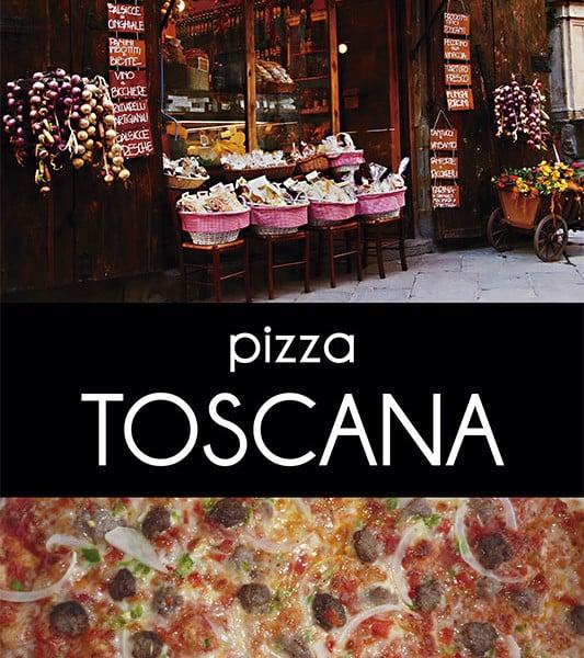 Pizzas 13