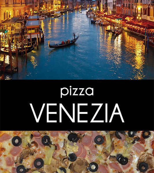 Pizzas 6